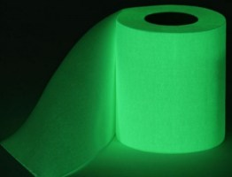 Top 10 Strange and Unusual Toilet Paper