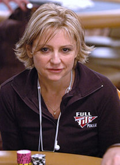 female poker players list