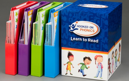 Learn to Read Kit on Sale