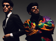 Chromeo – Night By Night (Oliver Nelson Remix)