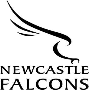 Newcastle_Falcons_logo