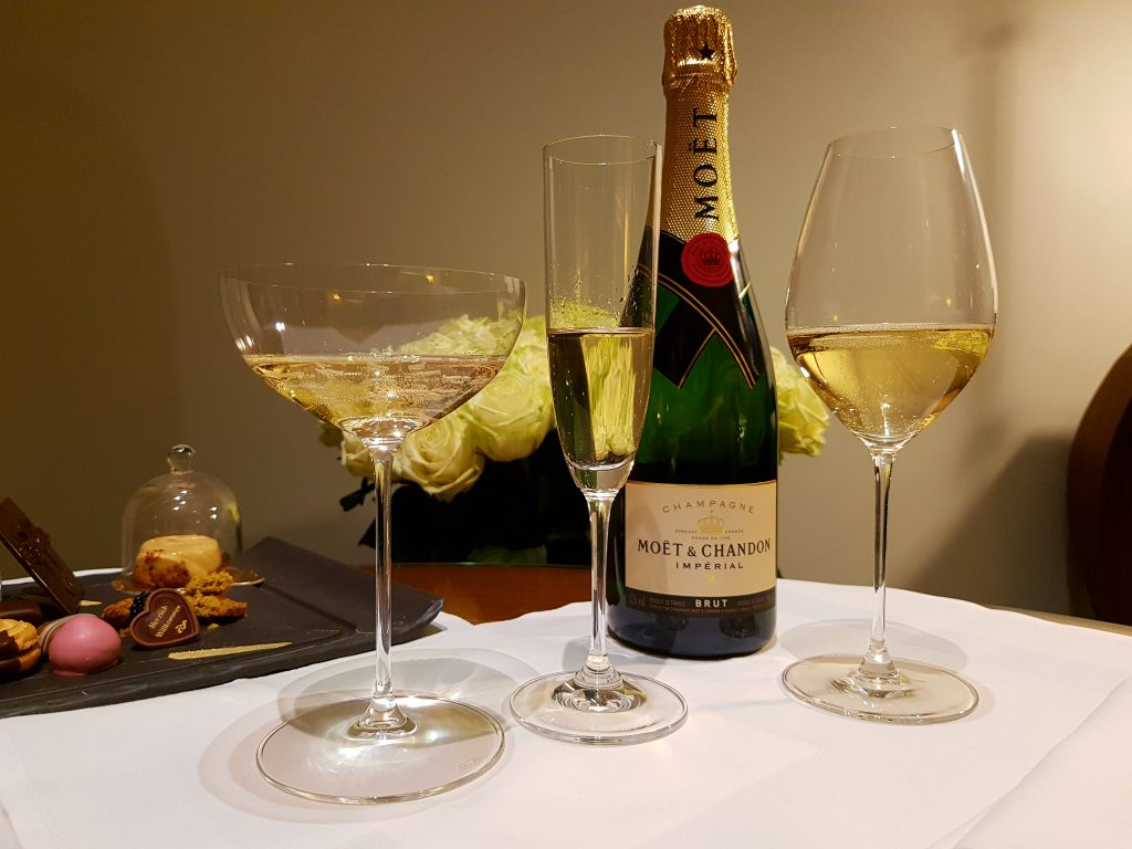 Champagneglass Riedel Champagne Glass Tasting The Best For Your Celebration The
