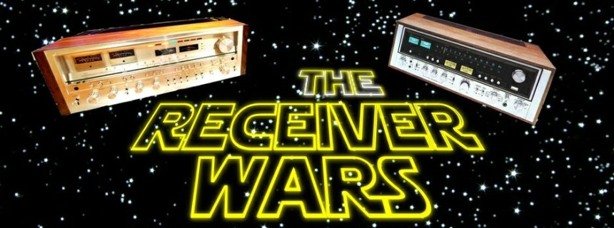 RECEIVERWARS