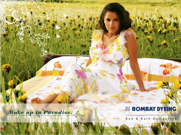 bombay-dyeing-bed-and-bath-collection-paradise-graphic-design