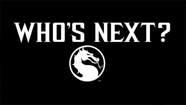 3d Wallpaper For Tv Unit Mortal Kombat X Logo The Virtual Assist