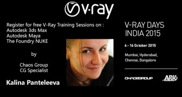 vray-event-india-kalina-panteleeva