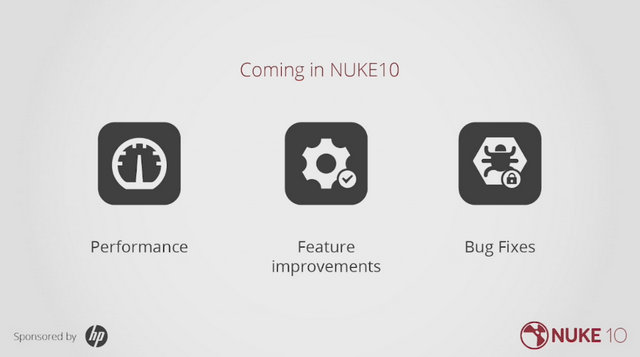 new features of nuke 10
