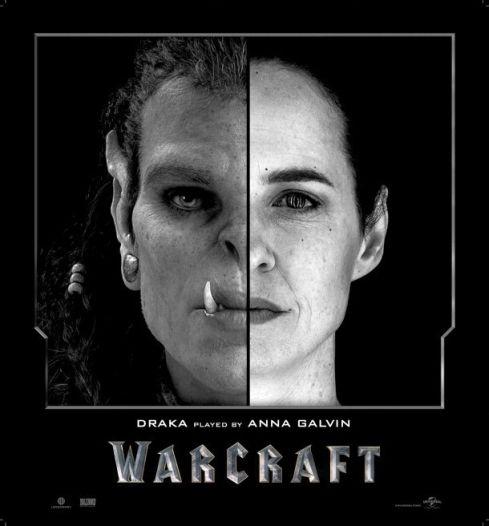 behind the scenes warcraft