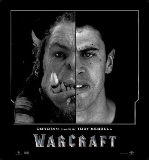 making of movie warcraft