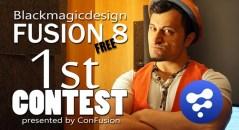 fusion contest Vito LaManna