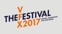 the vfx festival 2017 animation games