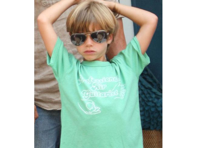 Baby Beckham a Fashion Designer? \u2013 Eyecessorize