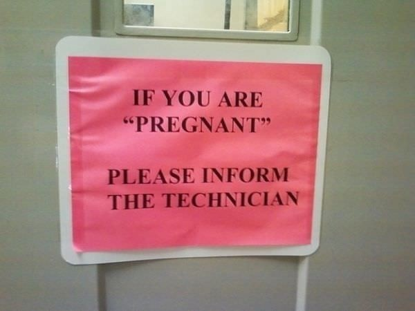 Wait, Quotation Marks Can\u0027t Be Used to Highlight Information? \u2013 The