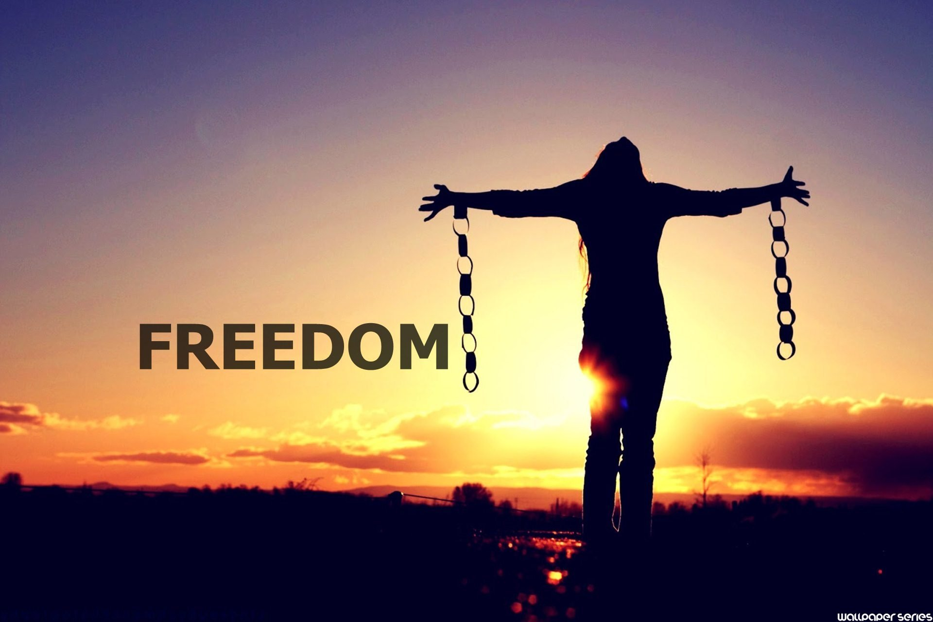 Freedom Picture Freedom The Voice Of A Quiet Girl