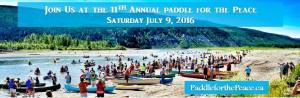 PaddleforthePeace