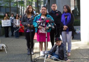 occupy-inac-vancouver-organizers-ended-their-protest-monday-after-federal-ministers-promised-to-meet
