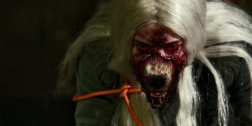 Vampire TV series