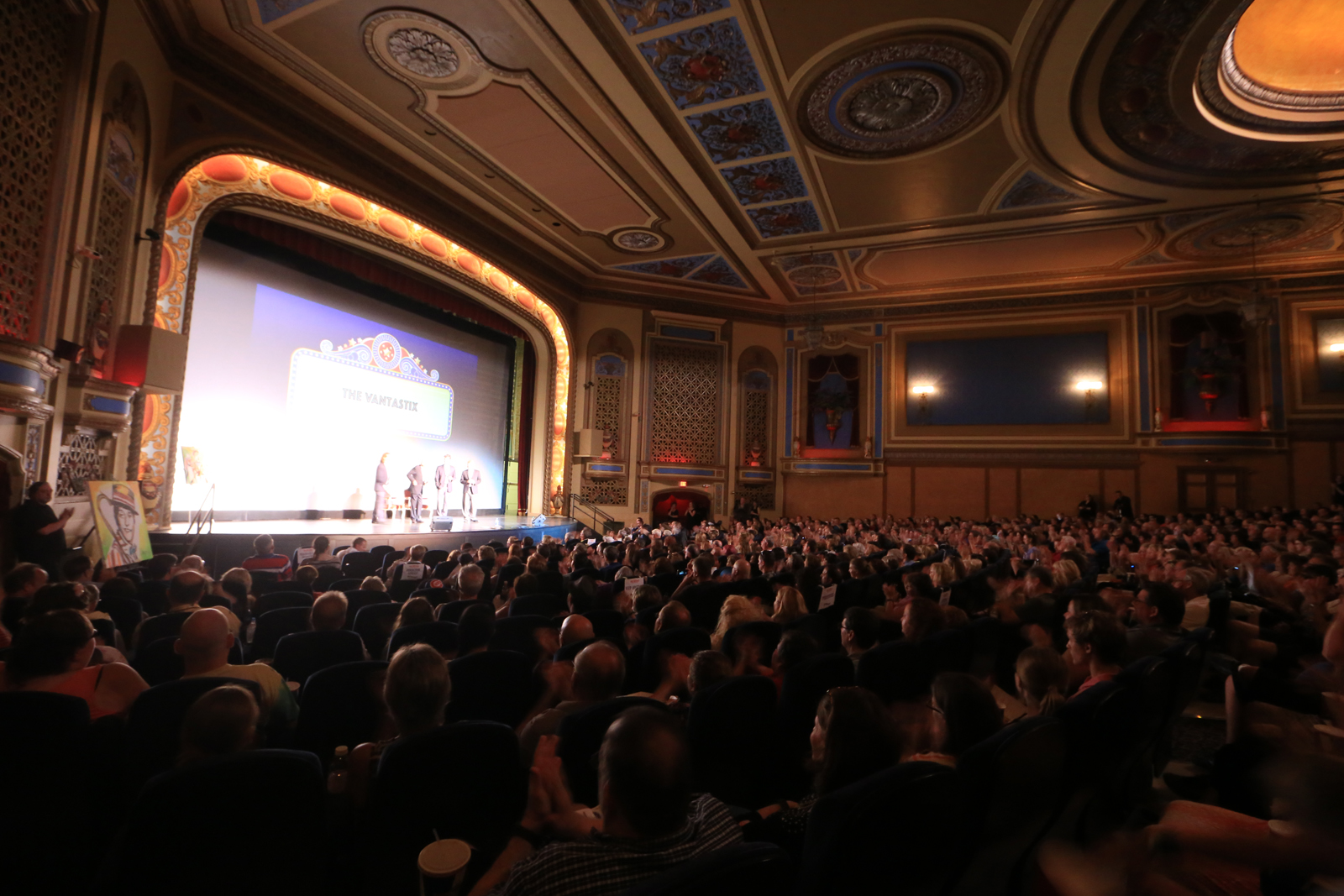 Tivoli Theater In Downers Grove Day Of Magic With Dick Van Dyke The Walt Disney Birthplace