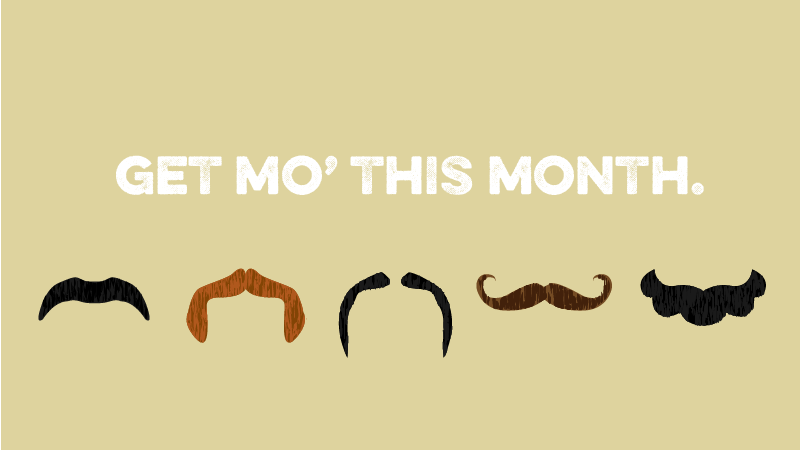 Movember Banner + Graphics_Banner