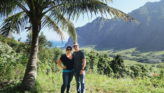 Kualoa Ranch: ATV Ride & Jungle Expedition