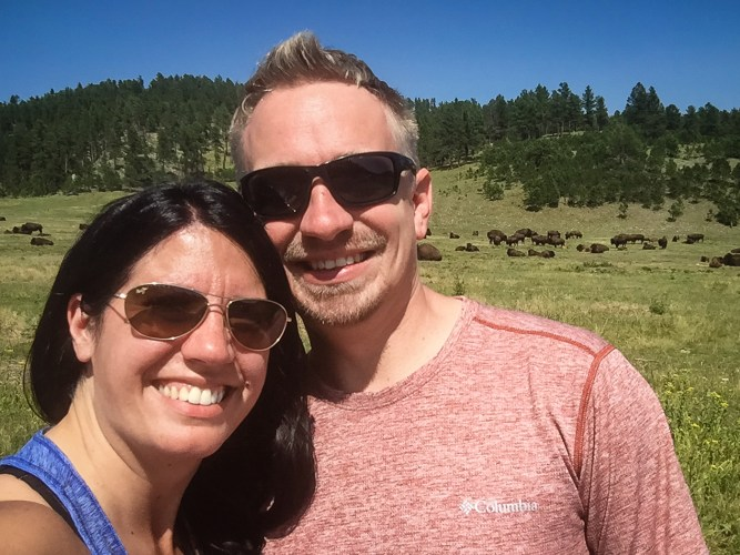 Custer State Park 08