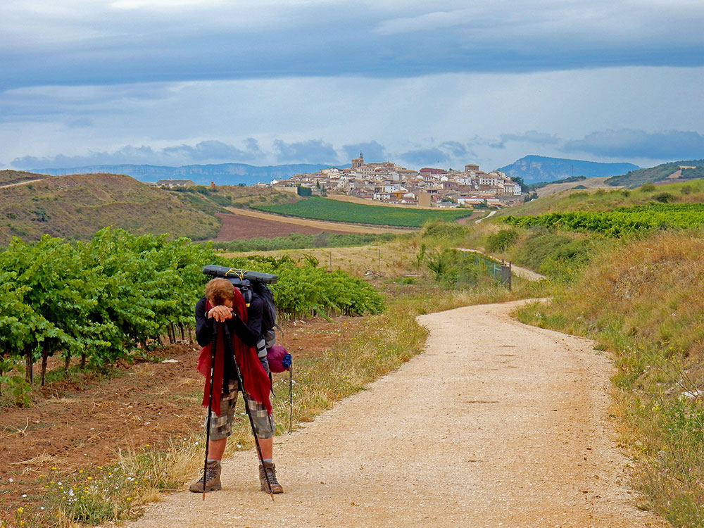 Common Faq S For The Camino De Santiago The Wandering Wanderluster - Camino De Santiago How Many Miles