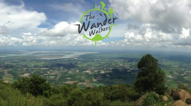 Hiking in Vietnam: Black Virgin Mountain (DIY Guide)