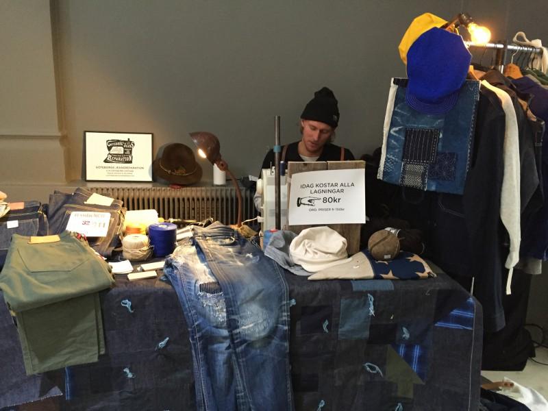 Göteborgs Jeansreperation