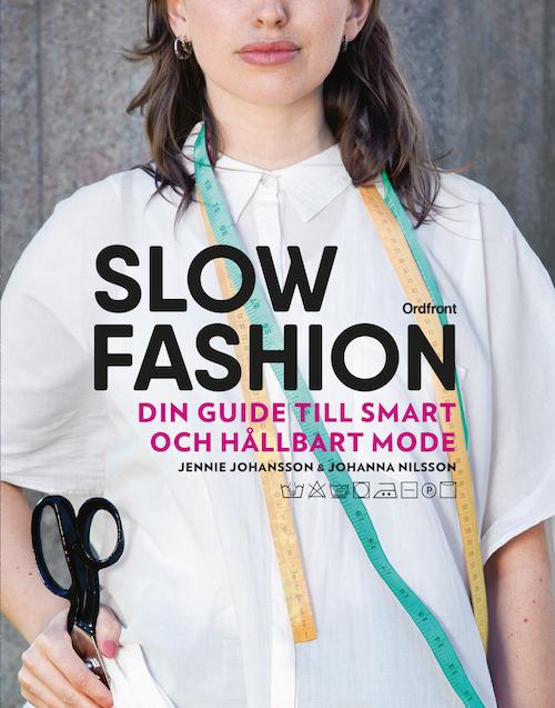 Bok utgiven av Johanna Nilsson och Jennie Johansson