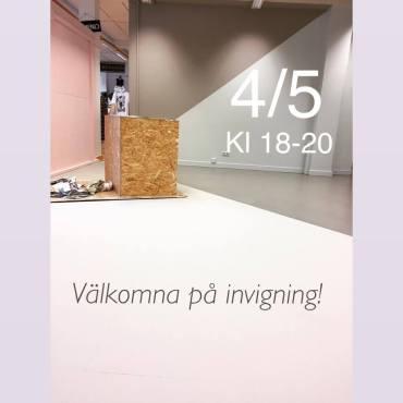 Välkomna till vår nya butikslokal på Järntorgsgatan 8.