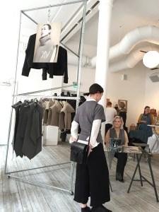 Fashion Market Fotgraf Kladoteket