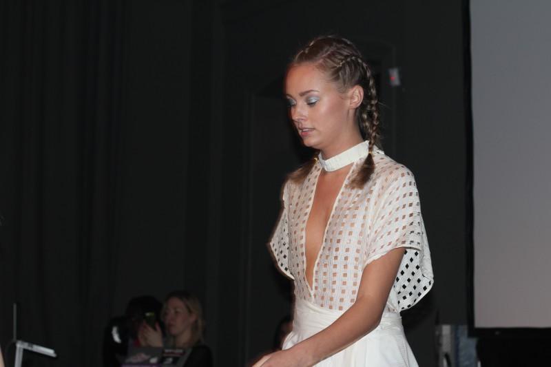 Emelie Svenssons vinnande plagg, Fashion UP!