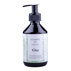 elias vinnare shampoo the waves we make stockholm beaty week Organic Beauty Awards
