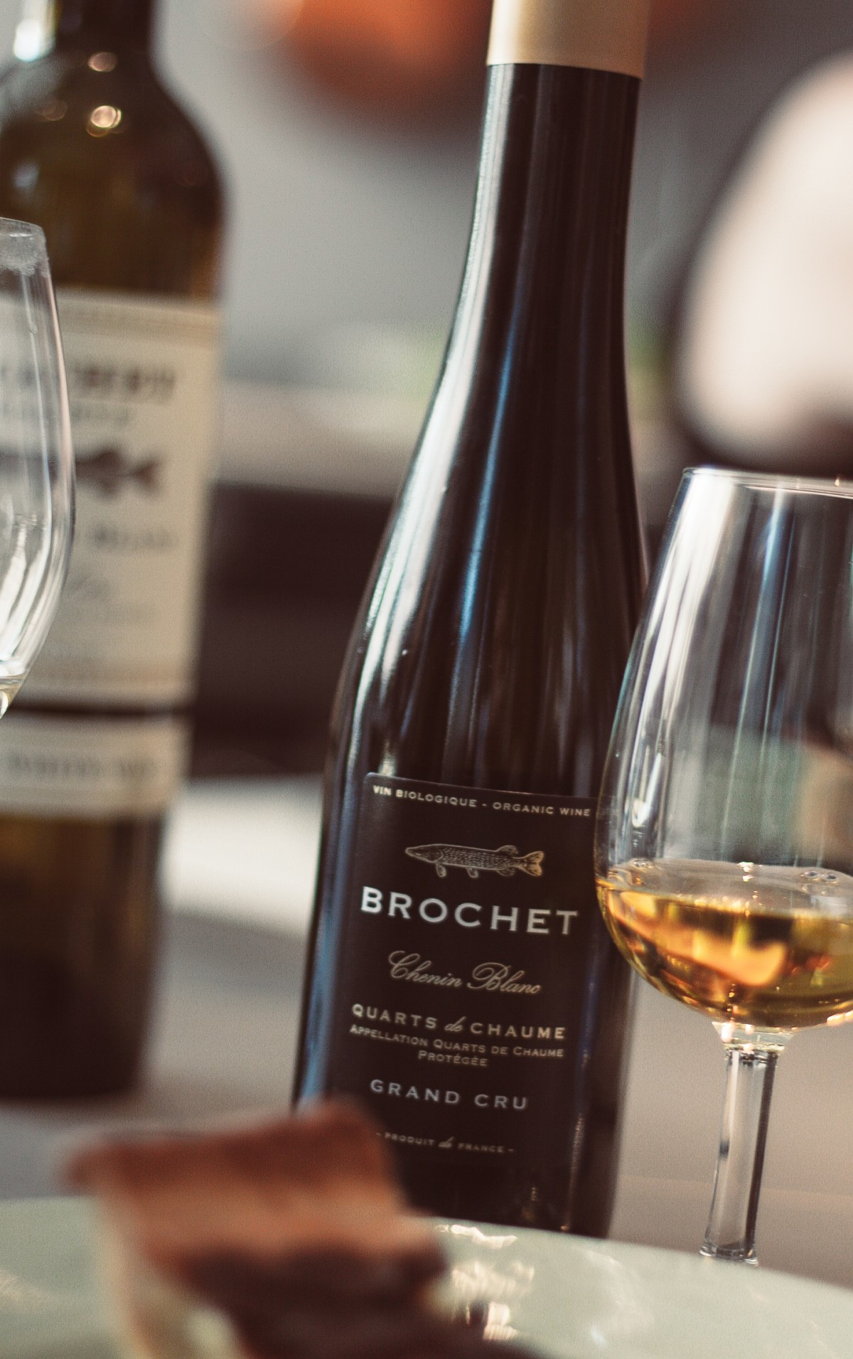 Brochet Quarts de Chaume Grand Cru 2015