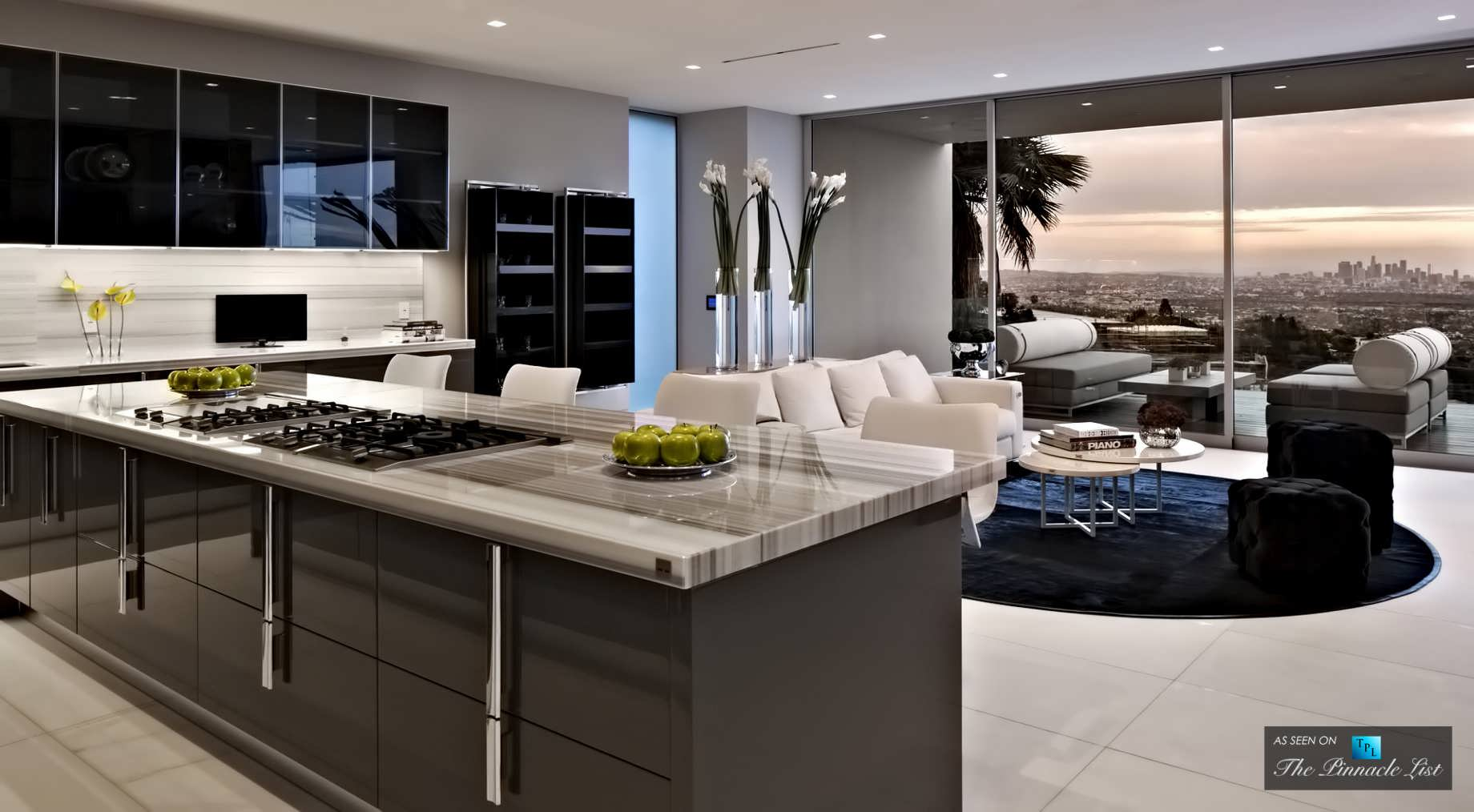 Luxury Modern Kitchen Designing The Luxury Kitchen Of Tomorrow Today The