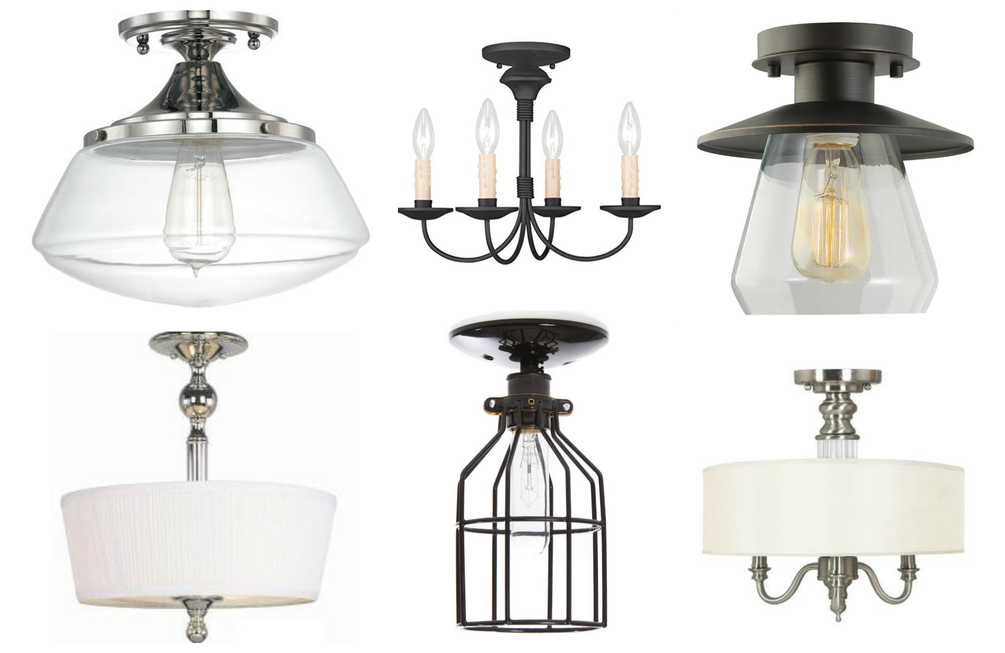 Small Simple Chandelier These Gorgeous High Style Ceiling Lights Will Dress Up A Low