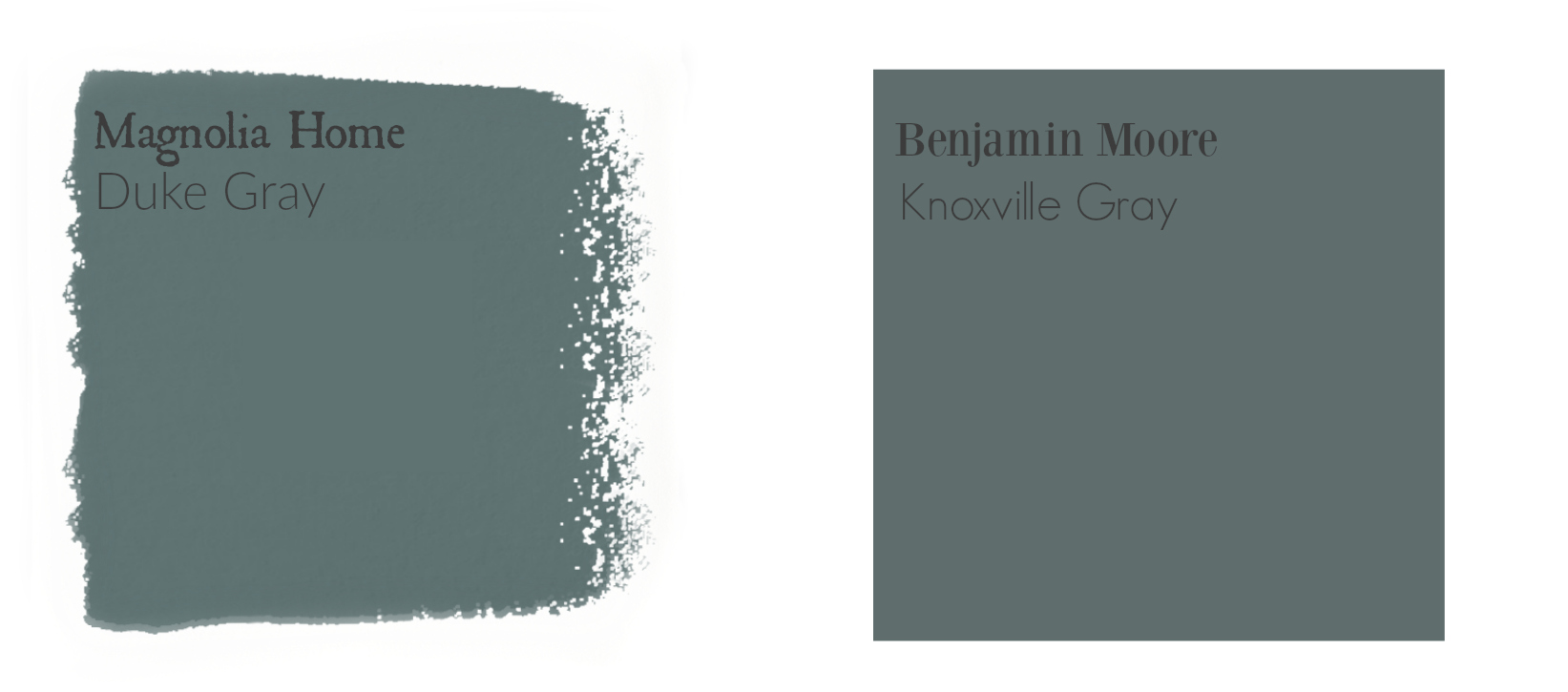 Best Benjamin Moore Gray Colors Fixer Upper Paint Colors Magnolia Home Paint Color Matched To