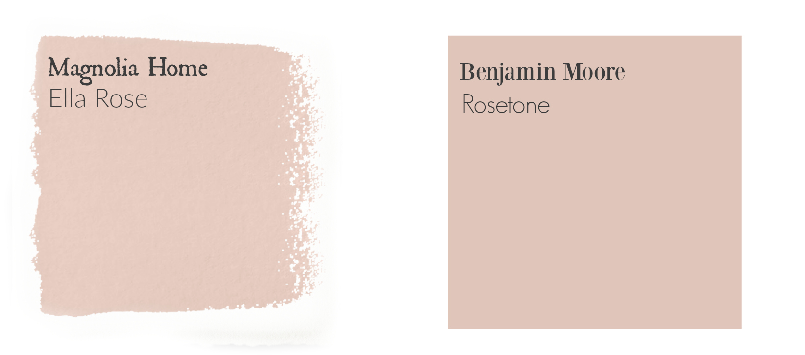 Commona My House Wednesday Inspiration Magnolia Home Paint Colors Colormatched