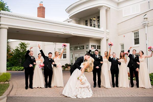 Vendors - The Wedding Guys