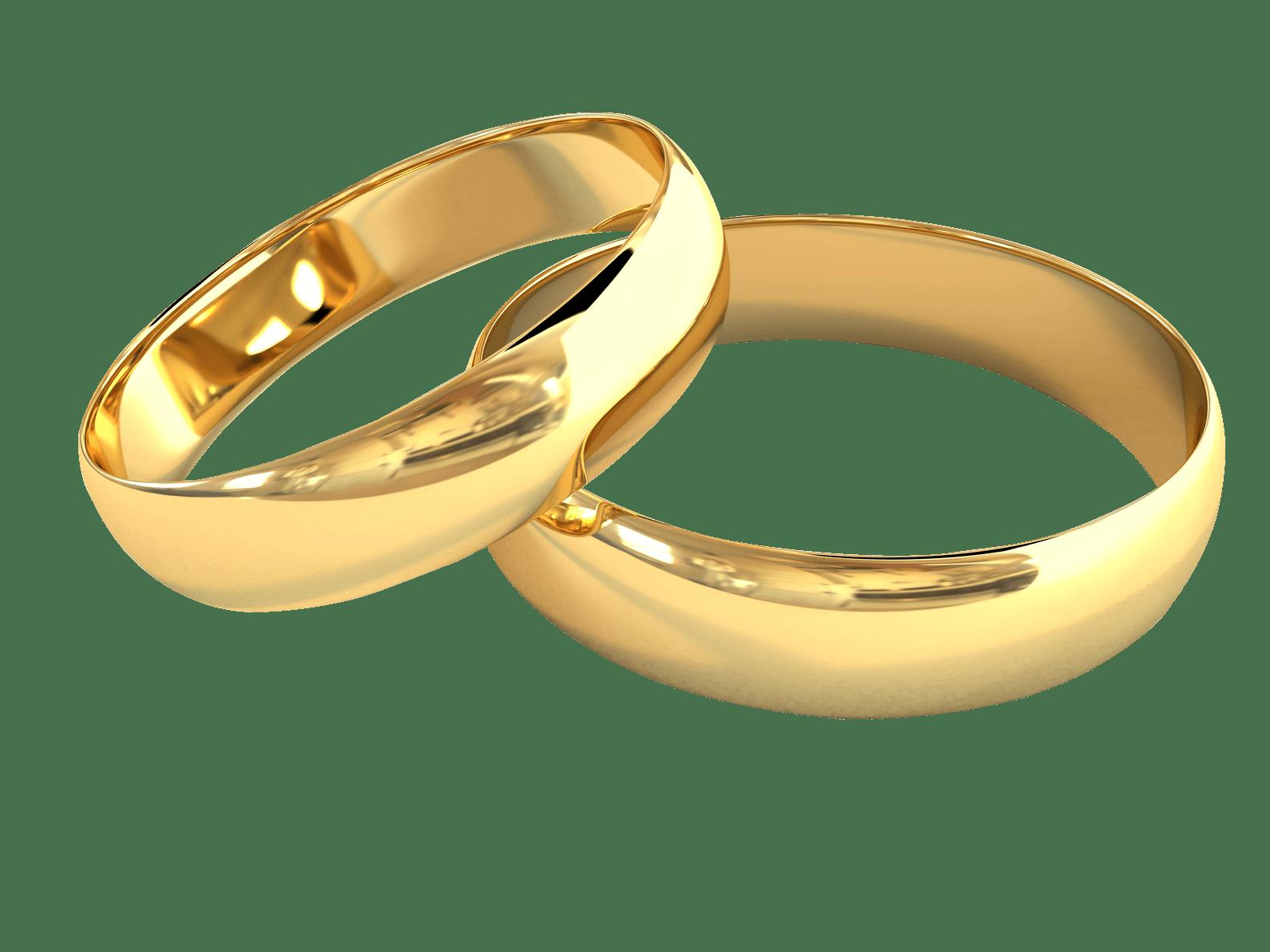 Worthiness Wedding Ring