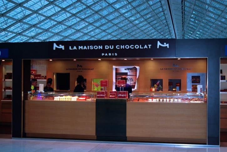 Duty free shopping at cdg airport saves you time and energy for La maison du placard paris