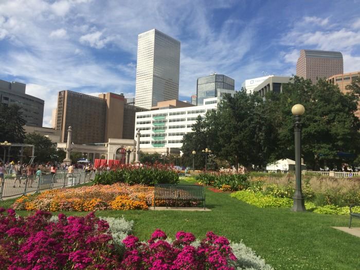 Denver, Colorado | TheWeekendJetsetter.com