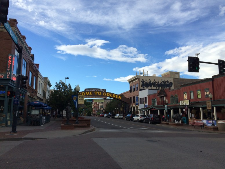 Golden, Colorado | TheWeekendJetsetter.com