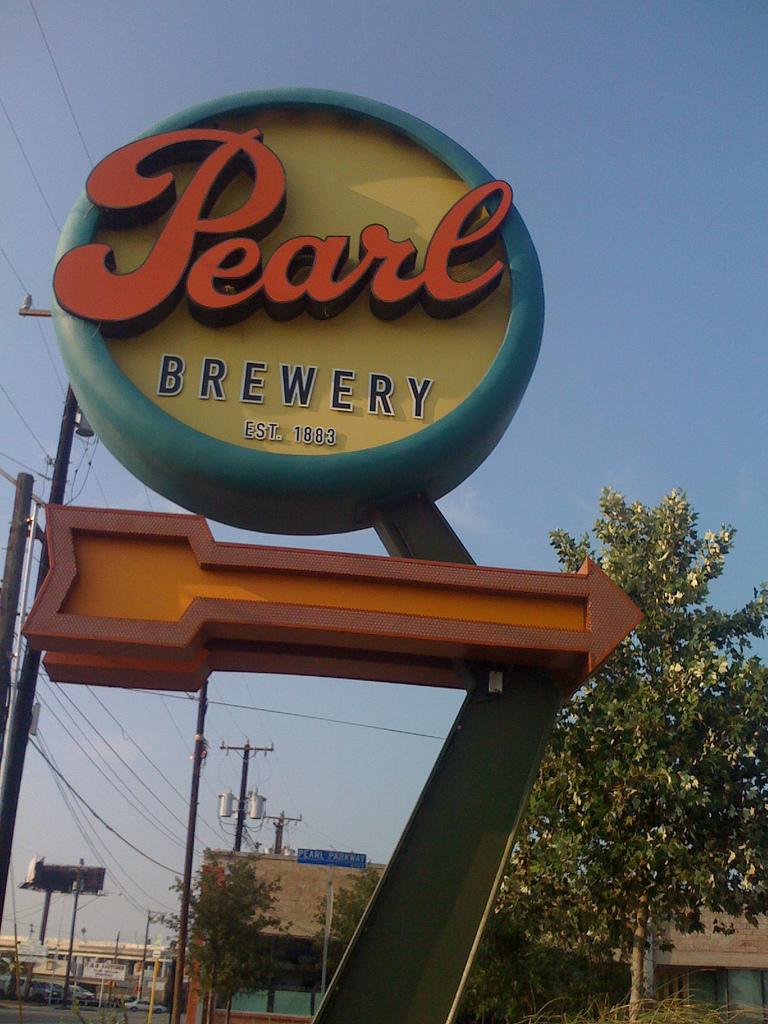 Pearl Brewery in San Antonio | TheWeekendJetsetter.com