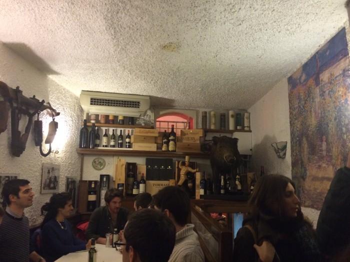 where to eat, Bologna