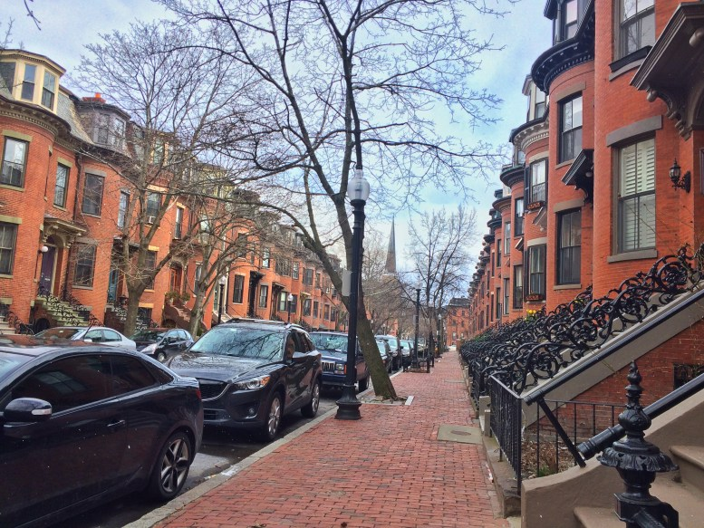 6 Hidden Gems of Boston: the South End | TheWeekendJetsetter.com