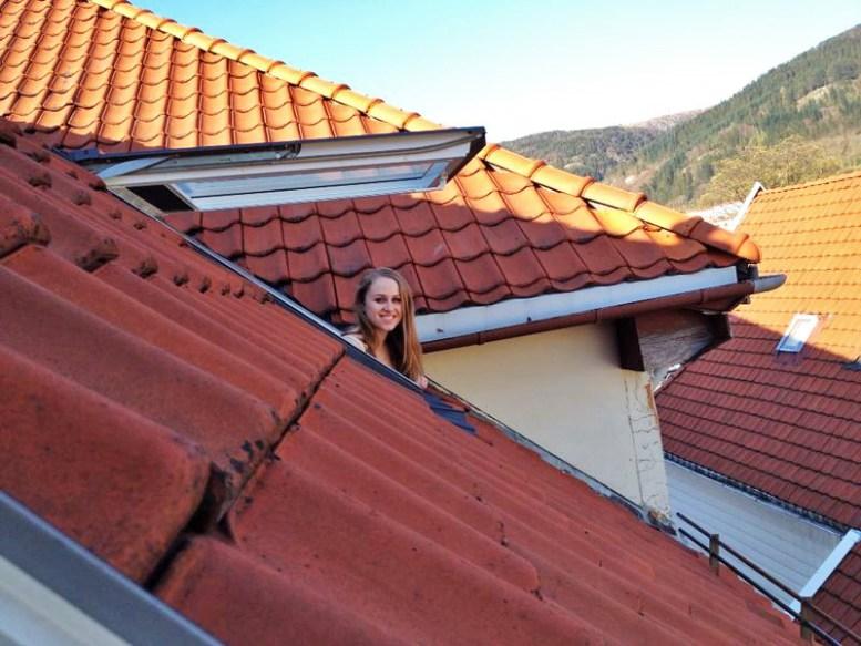 48 Hours in Bergen, Norway at the Klosterhagen Hotell | TheWeekendJetsetter.com