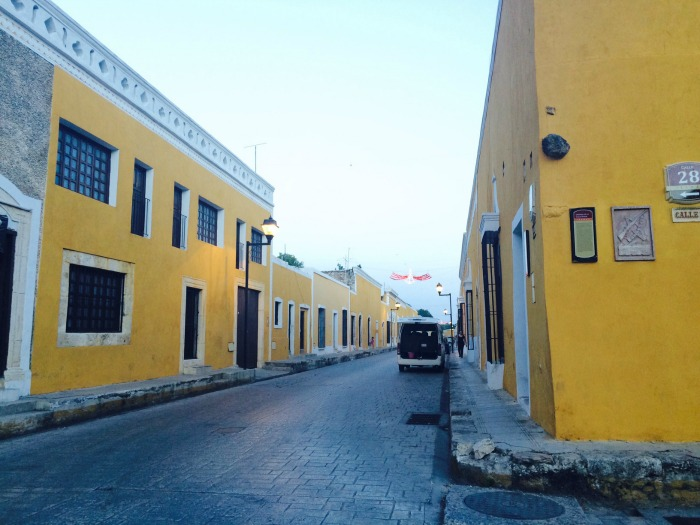 Izamal: The Yellow City in Yucatan, Mexico | TheWeekendJetsetter.com