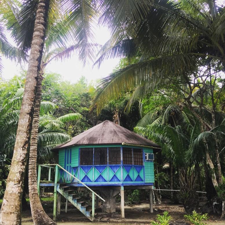 Glamping in Bocas del Toro Islands | TheWeekendJetsetter.com