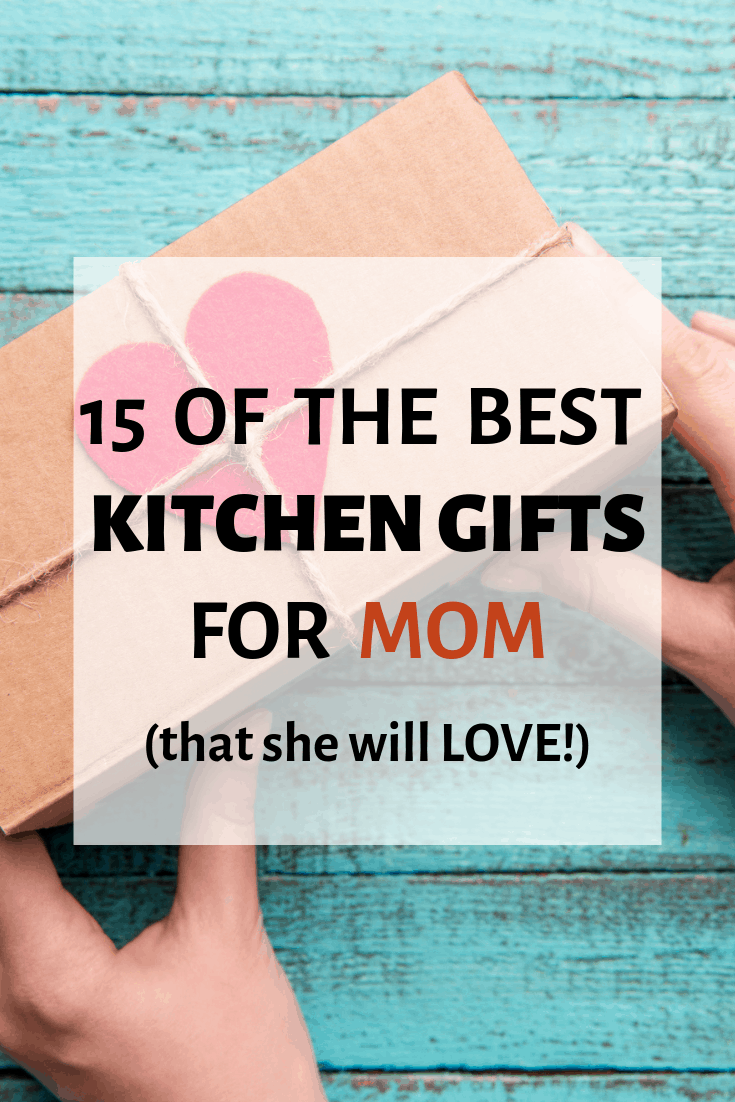 Moms Best 15 Of The Best Kitchen Gifts For Mom That Will Make Her Happy